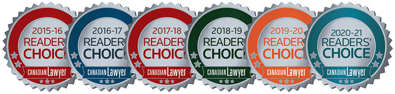 Canadian Lawyer Awards